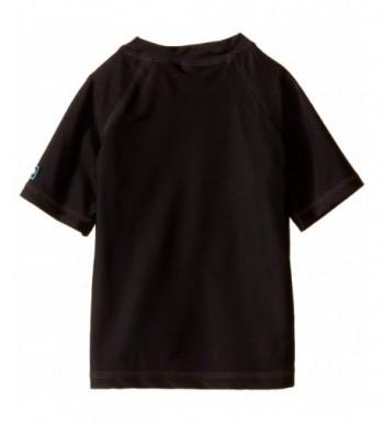 Cheap Real Boys' Rash Guard Shirts