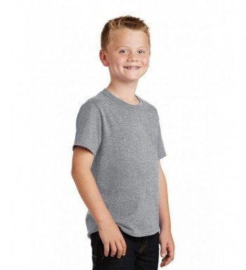 Cheapest Boys' Athletic Shirts & Tees On Sale