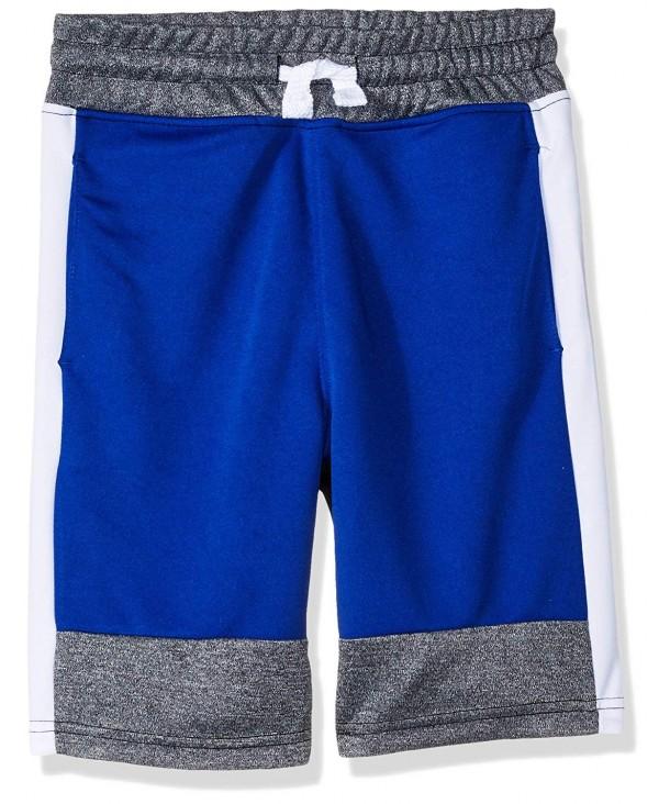 Southpole Boys Marled Track Shorts