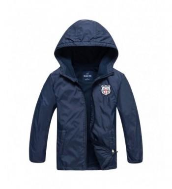 Meeyou Raincoat Waterproof Jacket Outdoor