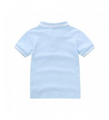 Boys' Polo Shirts Online Sale