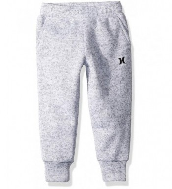 Hurley Boys Fleece Jogger