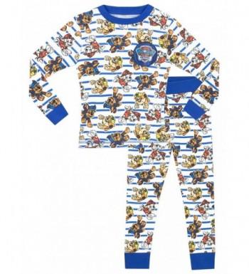 Paw Patrol Boys Pajamas
