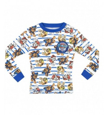 New Trendy Boys' Pajama Sets On Sale
