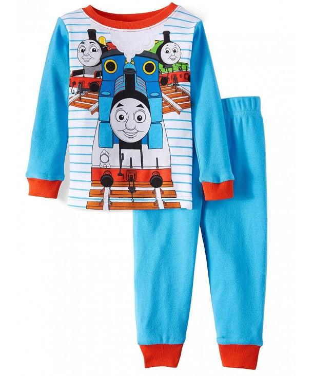 Thomas Engine Toddler Sleepwear Pajama