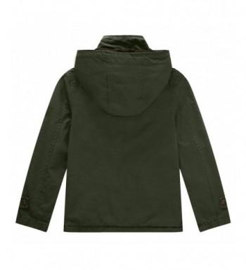 Brands Boys' Outerwear Jackets Online