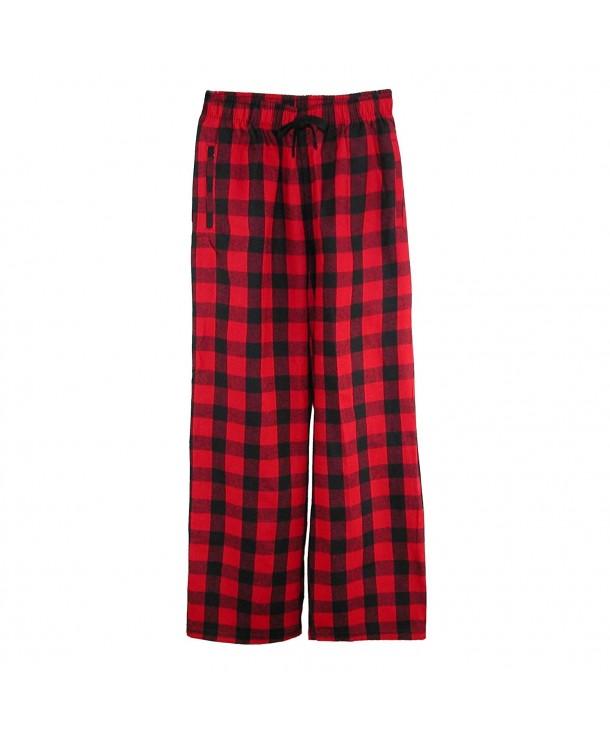 boxercraft Childrens Flannel Lounge Pants