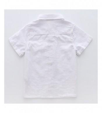 Discount Boys' Button-Down Shirts Online Sale