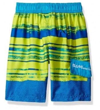 Boys' Swim Trunks On Sale