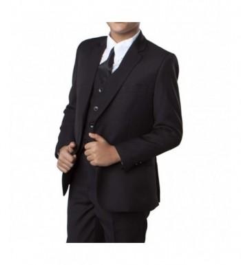 New Trendy Boys' Suits Wholesale