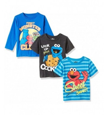Sesame St Cookie Monster T Shirts