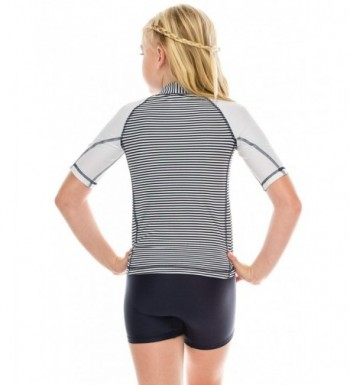 Discount Girls' Rash Guard Sets Online Sale