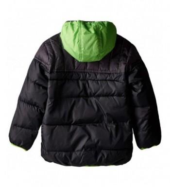 Cheap Real Boys' Down Jackets & Coats