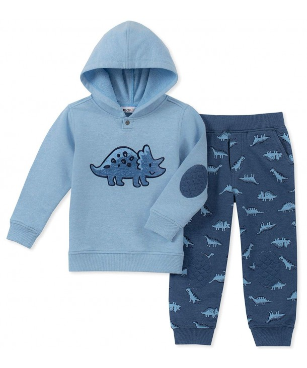 Kids Headquarters Toddler Pieces Hooded