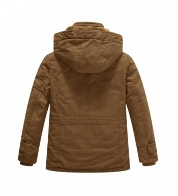Cheap Real Boys' Outerwear Jackets Clearance Sale