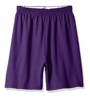 Soffe Boys Big Jrsy Short