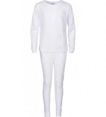 Premium Boys Thermal Underwear Set