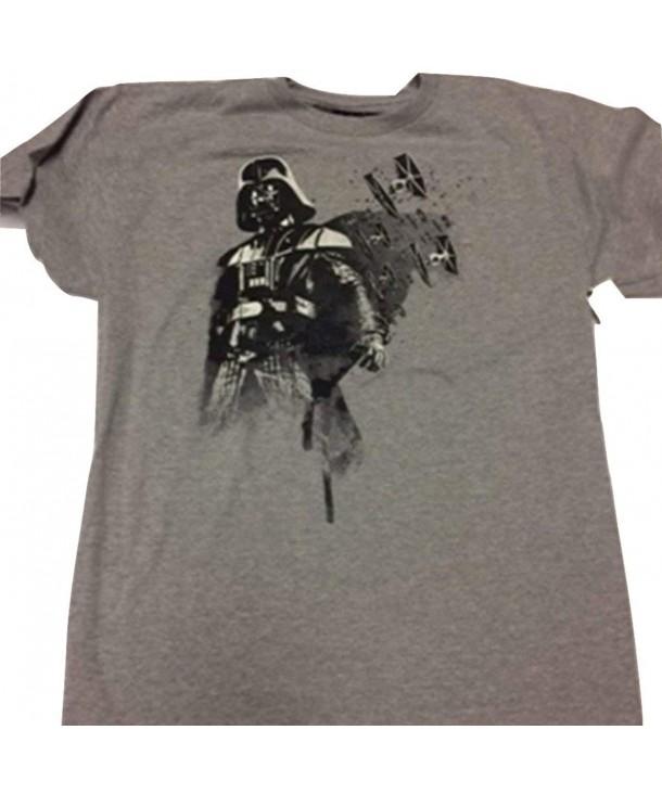 Star Darth Vader Youth Shirt