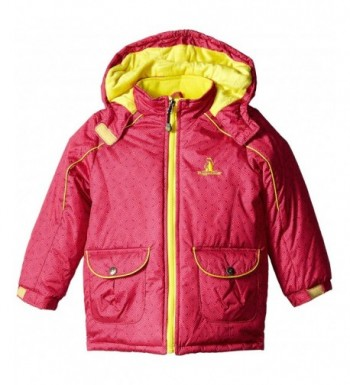 Rugged Bear Little Heavyweight Jacket