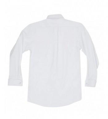 Designer Boys' Button-Down & Dress Shirts Online