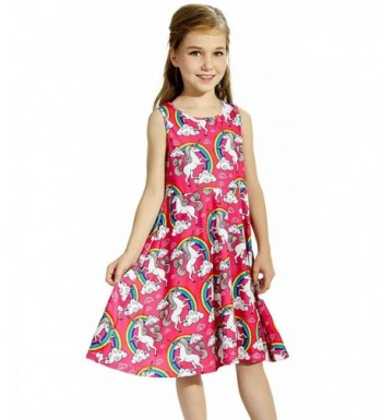 Girls' Casual Dresses Outlet Online