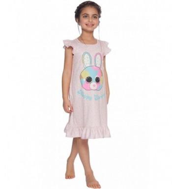 TY Beanie Boo Ruffle Nightgown